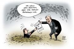 schwarwel-karikatur-rechts-stimmungsmache-waehler-csu-osteuropa