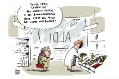 schwarwel-karikatur-aldi-berlin-drogen-kokain