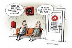 schwarwel-karikatur-hartz-geldscheine-zehneuroschein-umlauf