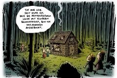 schwarwel-karikatur-rente-rentenreform-benachteiligung-eltern