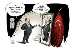 schwarwel-karikatur-erdogan-korruptionsskandal-polizei-justiz
