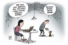 schwarwel-karikatur-email-mailkonten-betrug-bundesamt