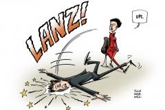 schwarwel-karikatur-interview-lanz-wagenknecht-fernsehen