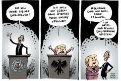 schwarwel-karikatur-traeume-staatsreden-obama-merkel