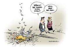 schwarwel-karikatur-engel-adac-skandal-ruecktritt