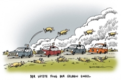 schwarwel-karikatur-adac-manipulation-gelberengel-autopreise