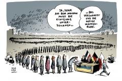 schwarwel-karikatur-maidan-unterzeichnung-waffenruhe