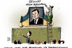schwarwel-karikatur-janukowitsch-ukraine-massenmord