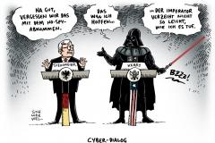 schwarwel-karikatur-cyberdialog-abhoeraffaere-nsa-superman