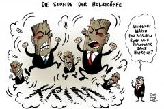 schwarwel-karikatur-ukraine-krim-holz-holzköpfe