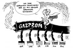 schwarwel-karikatur-gazprom-geheimwaffe-putin