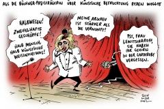 schwarwel-karikatur-lewitscharoff-skandalrede-preistraegerin-befruchtung