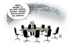 schwarwel-karikatur-steinmeier-ukraine-krim-krise
