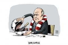 schwarwel-karikatur-hoenss-prozess-steuerhinterziehung-betrug