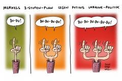 schwarwel-karikatur-merkel-sanktionen-putin-ukraine-krim