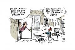 schwarwel-karikatur-mindestlohn-lohn-gehalt-arbeitnehmer-bedingungsloses-grundeinkommen
