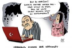 schwarwel-karikatur-youtube-erdogan-tuerkei-diktatur-demokratie