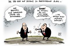 schwarwel-karikatur-spd-partie-albig-sigmar-gabriel