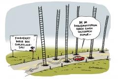 schwarwel-karikatur-schlagloch-steuereinnahmen-steuerzahler-finanzamt-soli