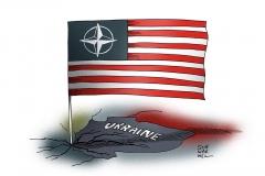 schwarwel-karikatur-nato-ukraine-russland-us-usa