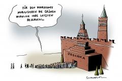 schwarwel-karikatur-joschka-die-gruene-moskau-kreml