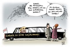 schwarwel-karikatur-merkel-wahl-cdu-afd-npd