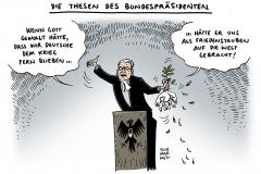 schwarwel-karikatur-gauck-bundespraesident-krieg-kriegsbeteiligung-frieden