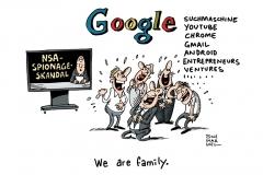 schwarwel-karikatur-nsa-spionage-skandal-google-internet-youtube
