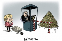 schwarwel-karikatur-diaeten-gauck-merkel-erhoehung
