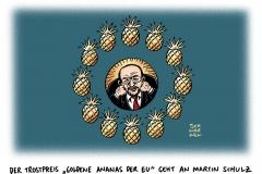 schwarwel-karikatur-schulz-eu-parlamentspraesident-wiederwahl