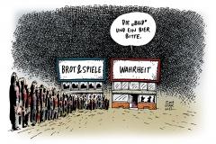 schwarwel-karikatur-wahrheit-weltmeisterschaft-fussball-brot-und-spiele