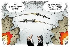 schwarwel-karikatur-nahost-friedensplan-israel-terror