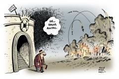 schwarwel-karikatur-alltag-fussball-fussballfieber