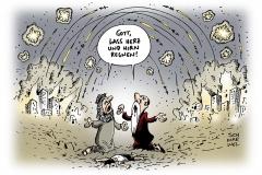 schwarwel-karikatur-herz-nahostkonflikt-waffenruhe