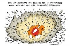 schwarwel-karikatur-erster-weltkrieg-100-jahre-massenmord