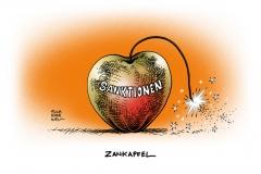 schwarwel-karikatur-zankapfel-einfuhrstopp-polen-lebensmittel