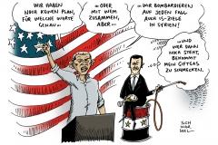 schwarwel-karikatur-syrien-is-islamischer-staat-obama