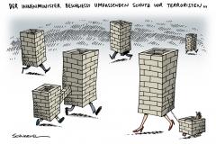 schwarwel-karikatur-terror-maiziere-innenminister-is