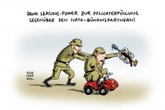 schwarwel-karikatur-nato-buendnispartner-bundeswehr-soldat
