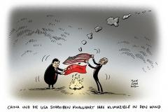 schwarwel-karikatur-klima-usa-china-klimaschutz-obama