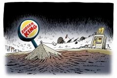 schwarwel-karikatur-burgerking-macdonalds-konkurrenz