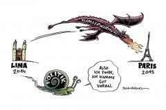 schwarwel-karikatur-klima-erderwaermung-klimakonferenz-lima-paris