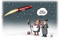 schwarwel-karikatur-mindestlohn-deutschland-lohn