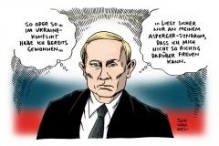 schwarwel-karikatur-putin-russland-ukraine-krise