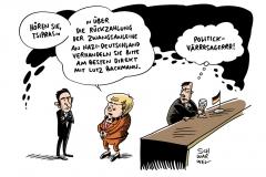 schwarwel-karikatur-nazi-griechenland-deutschland-merkel-lutz-bachmann