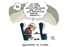 schwarwel-karikatur-valentinstag-krisengipfel-merkel