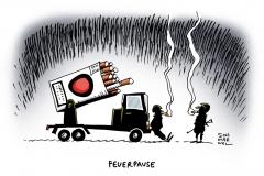 schwarwel-karikatur-feuerpause-ukraine-krise-krieg-russland