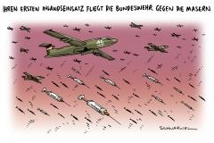schwarwel-karikatur-masern-impfvorsorge-impfstoff-bundeswehr