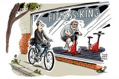 schwarwel-karikatur-fitness-fitnesscenter-zuwachs
