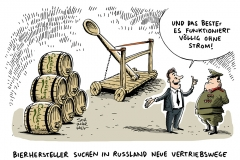 schwarwel-karikatur-katapult-bier-carlsberg